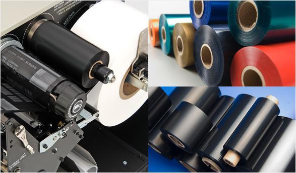 Ribbons for Thermal Printers - IMS