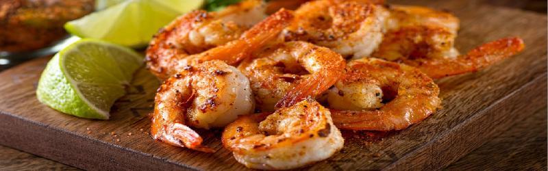 Seafood Seasonings - LifeSpice