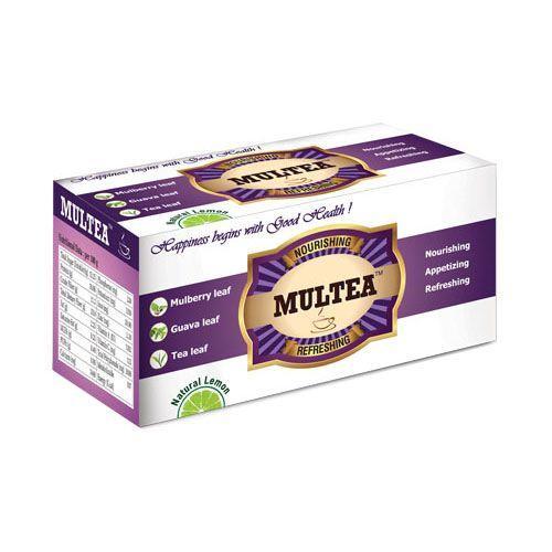 MULTEA | Phytotech Extracts Pvt Ltd