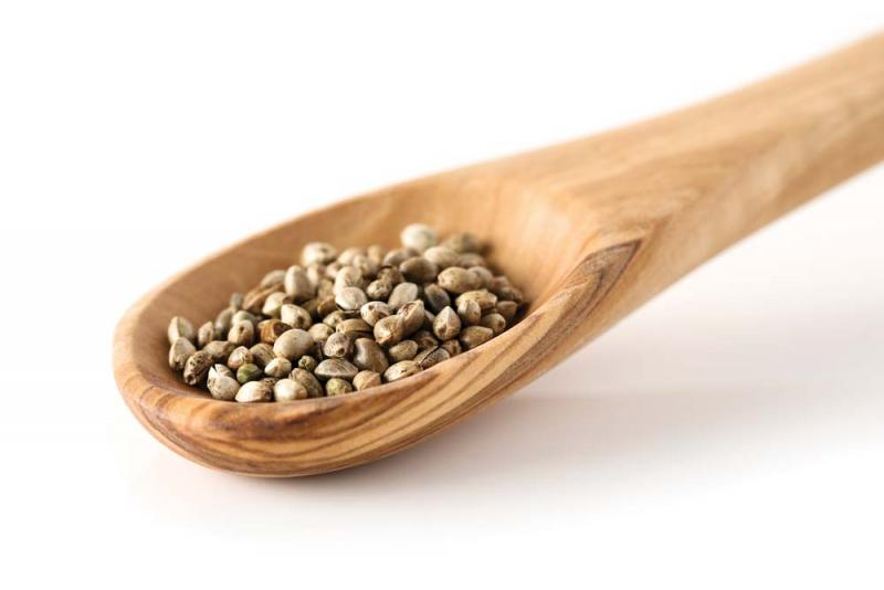 Roasted Hemp Seeds – Victory Hemp Foods – American Grown Hemp Ingredients