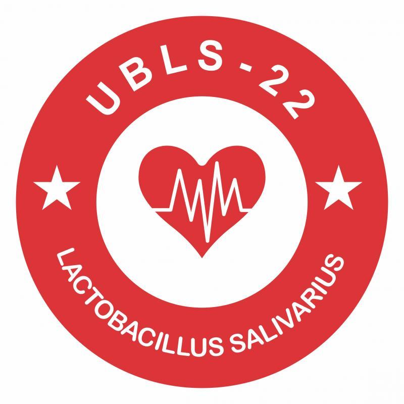 Lactobacillus salivarius UBLS-22