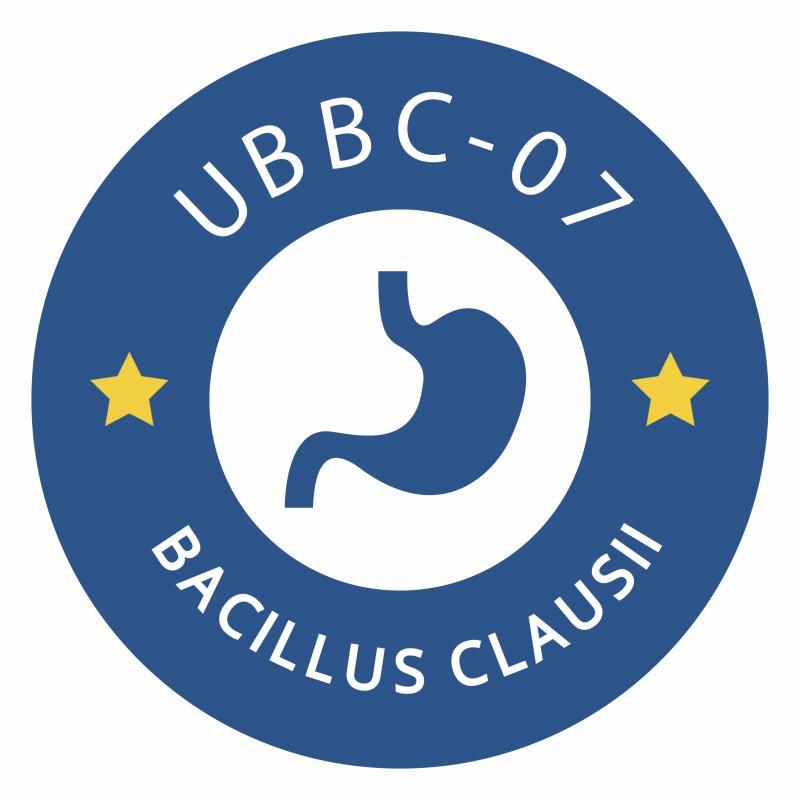 BACILLUS CLAUSII UBBC-07