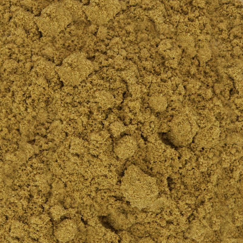 fennel-powder