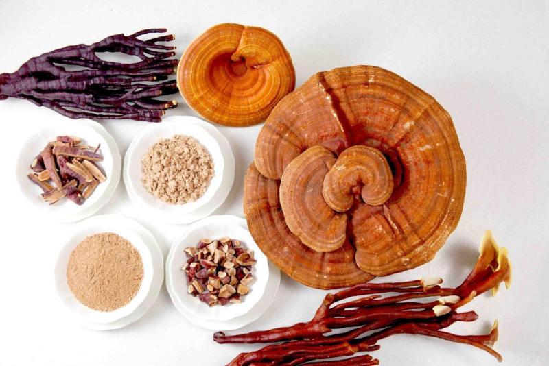 Beta Glucan 1,3/1,6 Reishi Mushroom