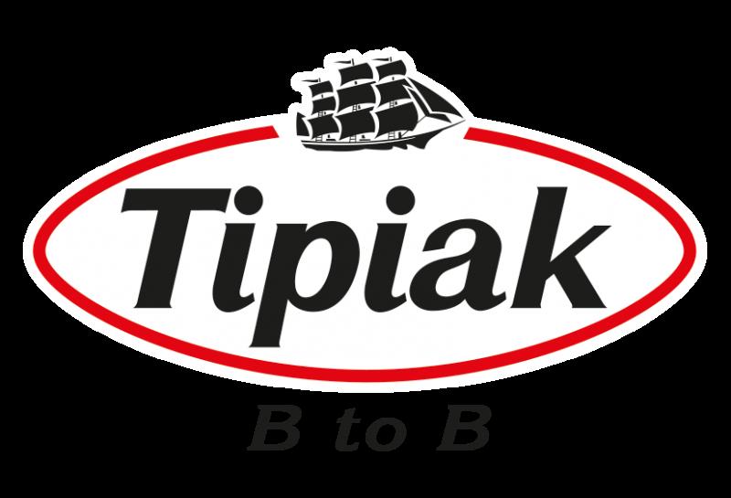 Tipiak B to B logo