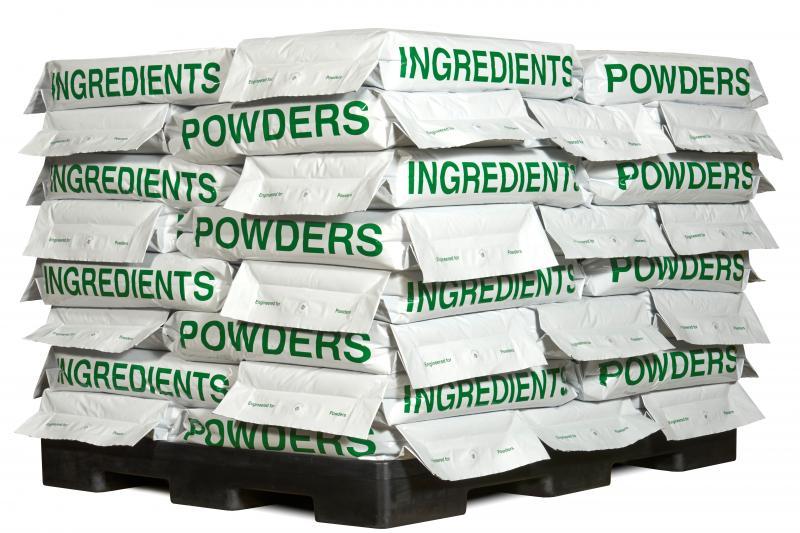 Fres-co Powder Bag
