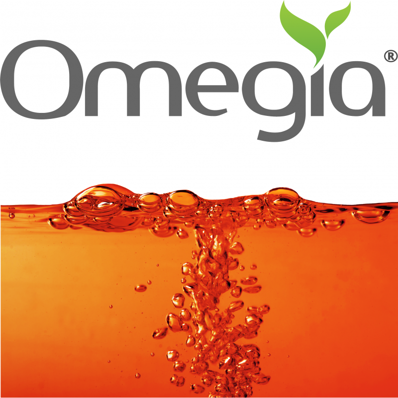 Omegia® Vegan Omega 3 6 7 9 Sea Buckthorn Oil Formula