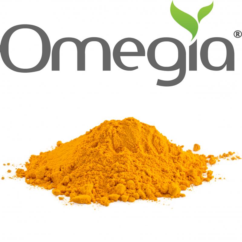 Omegia® Vegan Omega 3 6 7 9 Sea Buckthorn Water-Soluble Powder