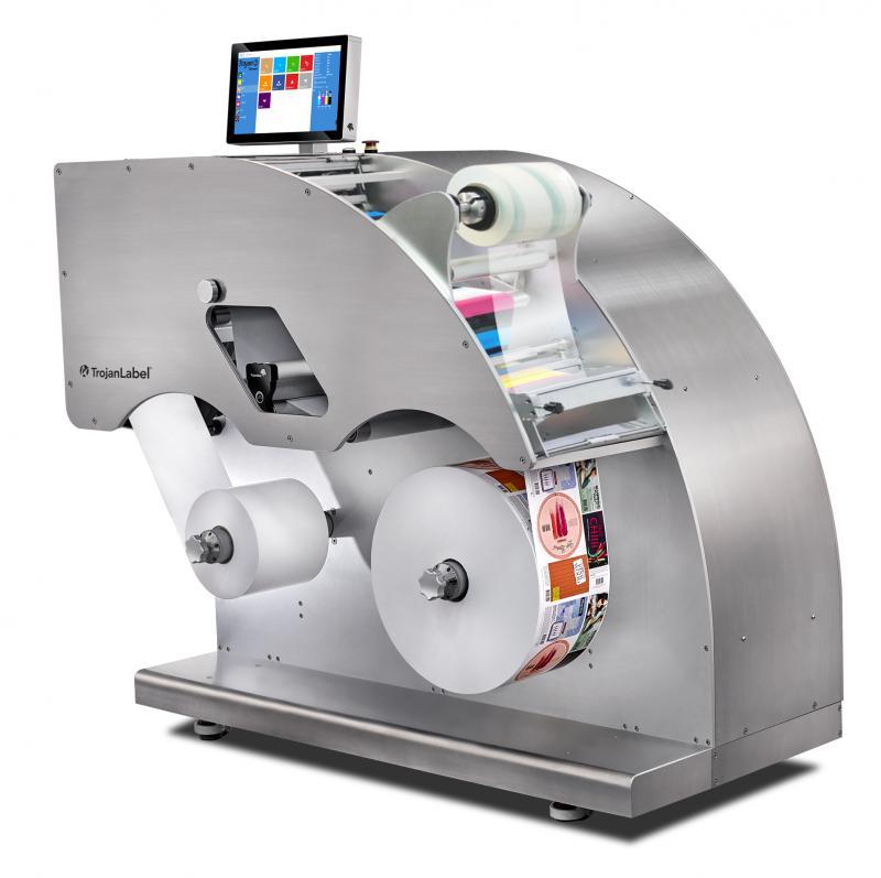 T2-L Professional Digital Mini Press + Inline Lamination
