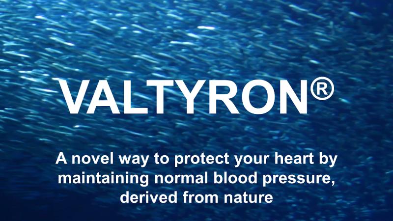 VALTYRON for Heart Health
