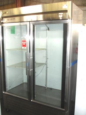 Refrigerators / Incubators