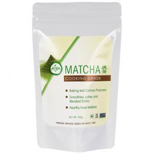 Cooking Grade Matcha (100 gram Bag) | Aiya-America