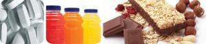 Nutrition | American Lecithin Company