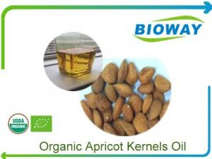 China Organic Apricot Kernels Oil Manufacturers, Suppliers and Factory - Wholesale Products - Bioway (Xi'An) Organic Ingredients Co.,Ltd