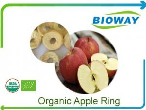 China Organic Apple Ring Manufacturers, Suppliers and Factory - Wholesale Products - Bioway (Xi'An) Organic Ingredients Co.,Ltd