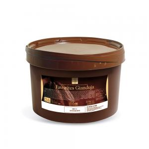 Gianduja Noir   Cacao Barry