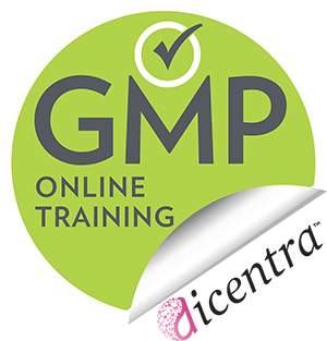 GMP Online Training for Dietary Supplements by dicentra   gmpusa.dicentra.com