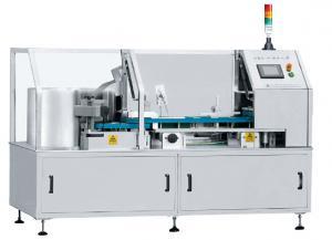 automatic high speed unscrambler - bottle unscramble machine - hljg