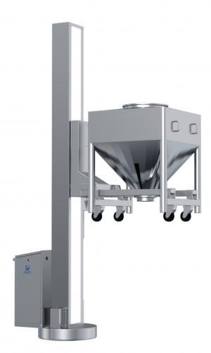 NTD series lifting machine - NTD series - hljg