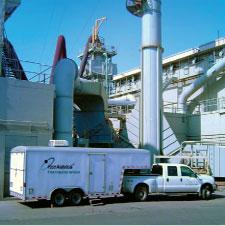 Mobile Laboratory Services - Pace Analytical | Pace Analytical Services