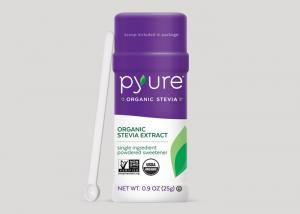 Organic Stevia Extract | Pyure Brands