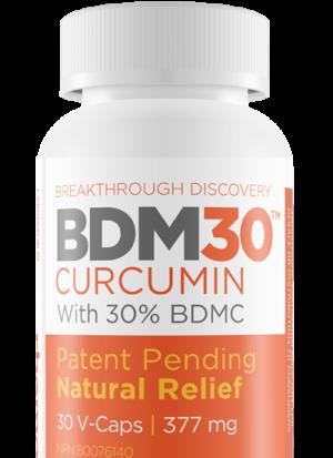 BDM30 Curcumin   Rhema