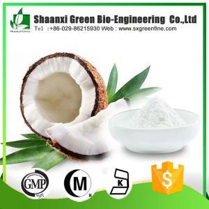 China 100% Natural Coconut Milk Powder For Drink Factory - High 100% Natural Coconut Milk Powder For Drink Quality - Shaanxi Green Bio-Engineering Co.,Ltd