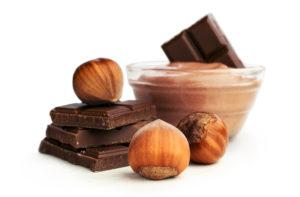 New Finished Product Idea – Hazelnut Flavored Milk Chocolate   Weber Flavors