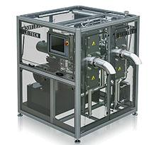 PR750H Pelletizer   Dry Ice Blasting and Dry Ice Production Equipment by Cold Jet