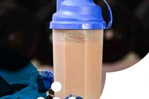 Pea Protein Creamer