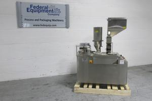 Capsule Filling Machines
