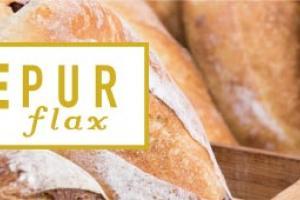 BakePūr™ Flaxseed