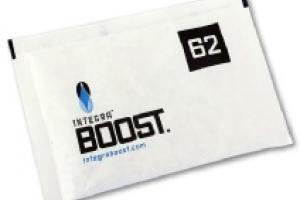 Boost Humidity Regulators