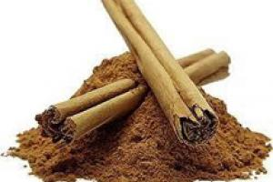 Cinnamon Bark Extract - Xi'an ACETAR BIO - TECH INC.