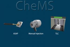 Teaching chemistry – Advion