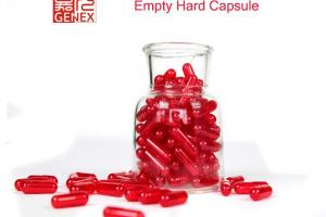 HPMC Hollow Capsule in Clear Size 0 Manufacturers and Suppliers - Organic, Kosher, Halal, Price - Genex Bio-Tech