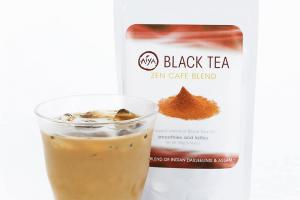Black Tea Zen Café Blend (180g Bag) | Aiya-America