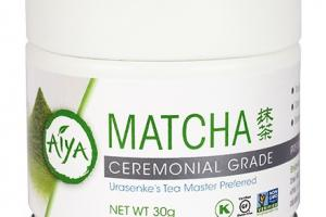 Ceremonial Matcha (30 gram Tin) | Aiya-America