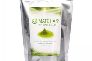 Matcha Zen Café Blend (1kg Bag) | Aiya-America