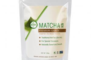 Premium Matcha (100 gram Bag) | Aiya-America