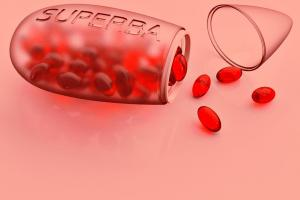 Superba Krill Contains Omega-3s and So Much More