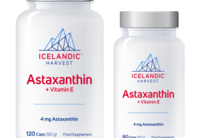 Astaxanthin Supplements