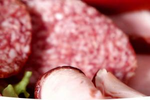 MEAT AND COLD MEATS – ALSEC