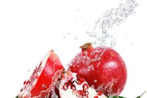 Pomegranate Extract-Botanical Extracts-Auropure LifeScience Co., Ltd.