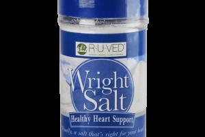 Wright Salt (3 oz.) | Ayush Herbs | Ayurvedic Herbal Medicine