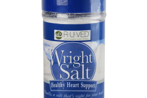 Wright Salt (3 oz.) | Ayush Herbs | Ayurvedic Herbal Medicine