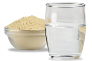 Depectinized Baobab Powder - Baobab Foods