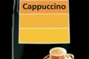 Cappuccinos   Caprimo