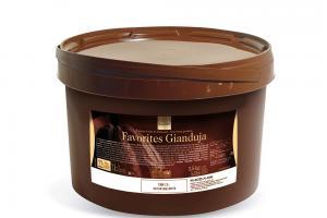 Gianduja Noir | Cacao Barry