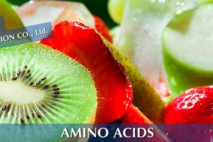 Amino acids-Welcome to BASIC NUTRITION CO., Ltd.